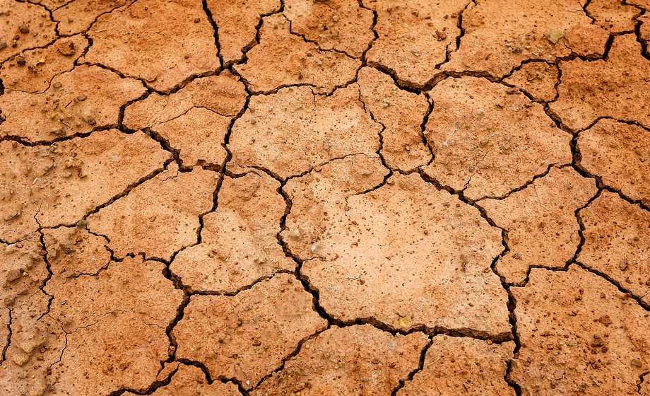 Photo illustration sécheresse -  Pixabay