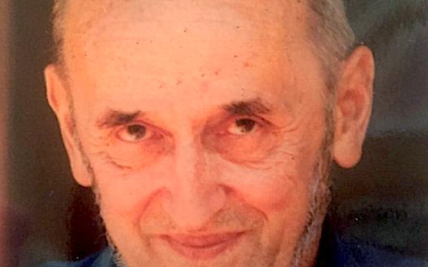 Le Père Louis Doazan (https://arritti.corsica)