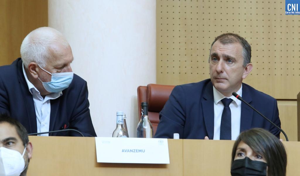 Jean-Christophe Angelini. Photo Michel Luccioni.