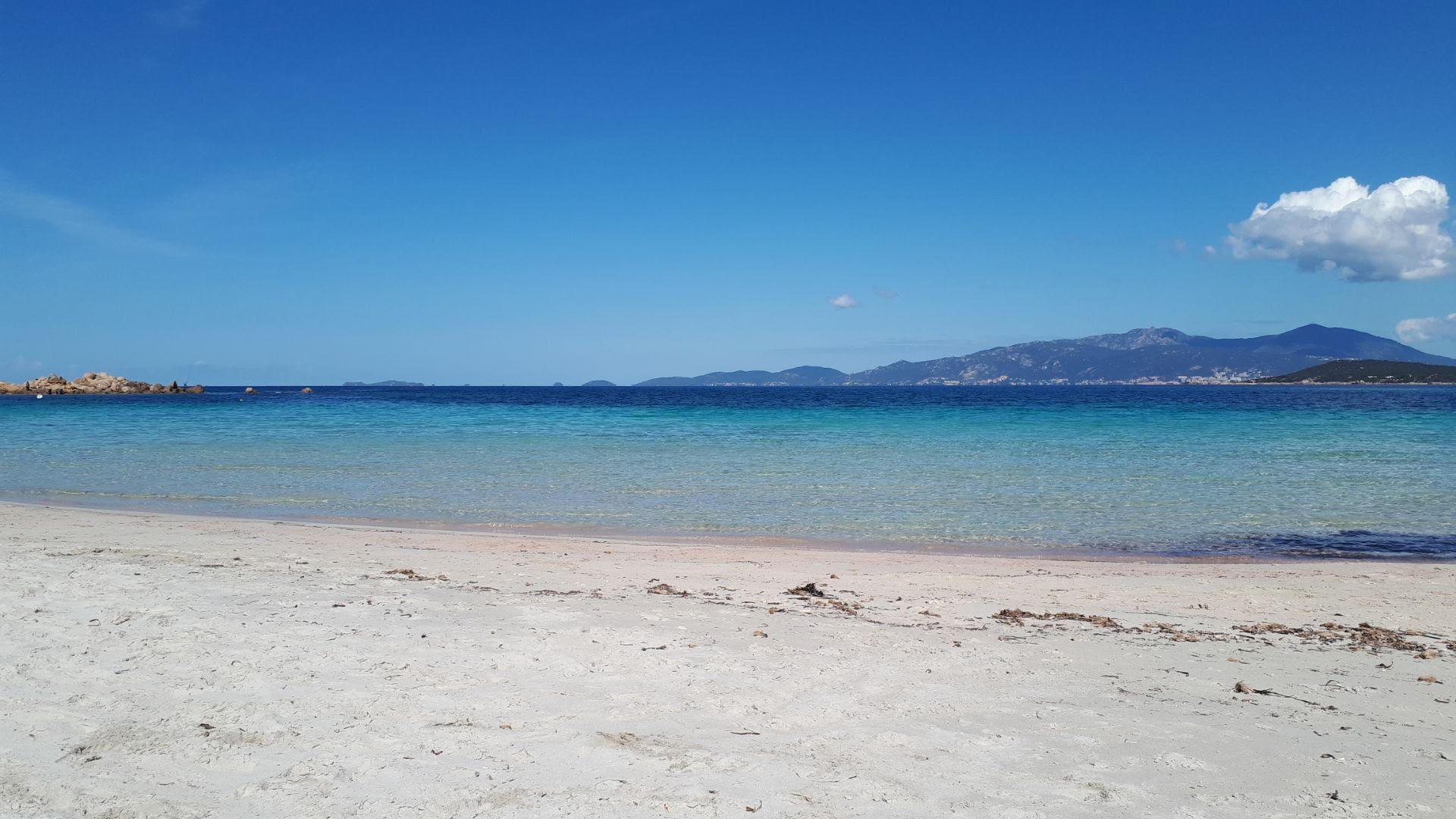 La météo du dimanche 25 juillet 2021 en Corse