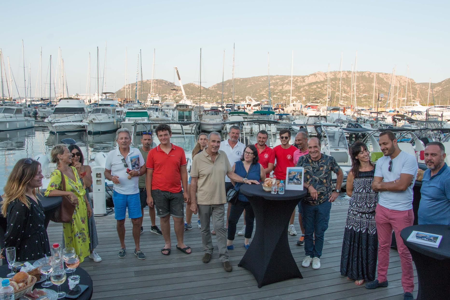 Porti di Corsica : le nouveau magazine des ports de plaisance de Corse