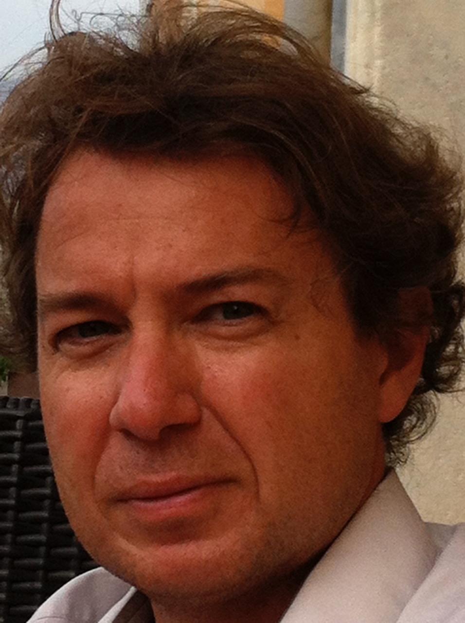 Thierry Ottaviani : Un regard sur Maupassant et la Corse