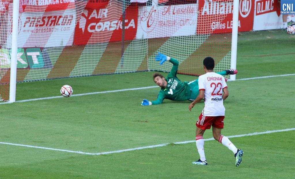 ACA : la victoire et la manière face à Amiens (3-1)