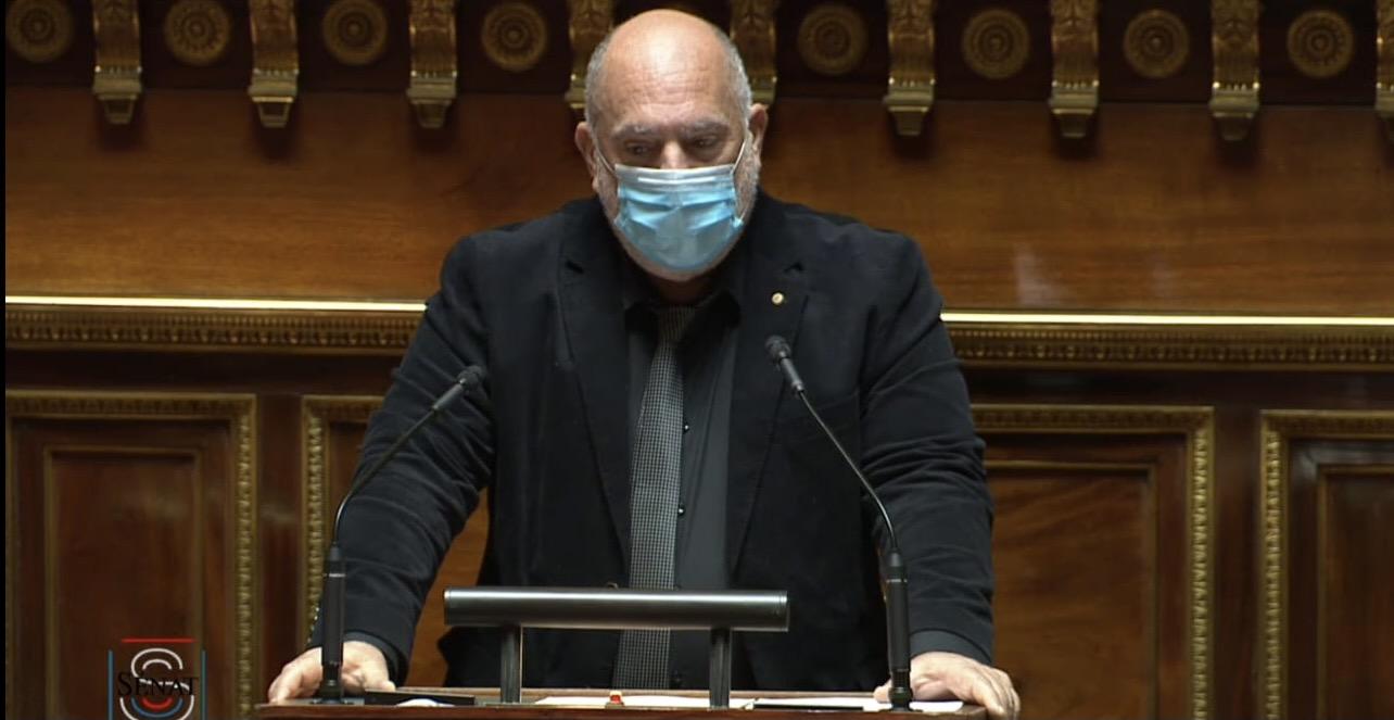 Paulu-Santu Parigi : « Nous avons convaincu les Corses, nous convaincrons l'Etat ! »