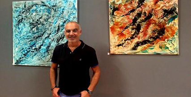 Pierre-Paul Marchini (Archives CNI°