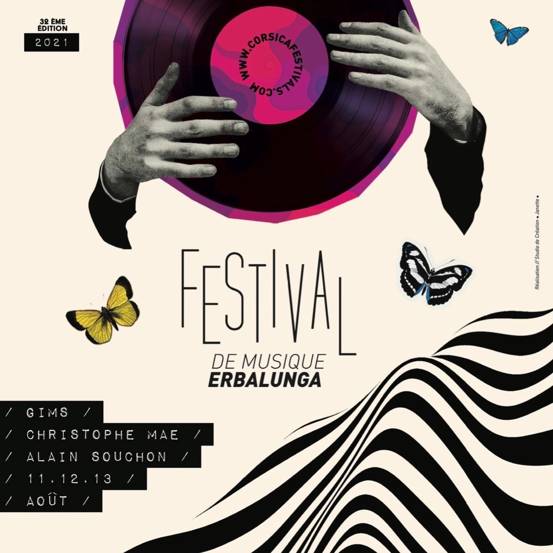 Rendez-vous le 11 août au théâtre de verdure d'Erbalunga pour trois jours de musique. Crédits Photo : Erbalunga festivals