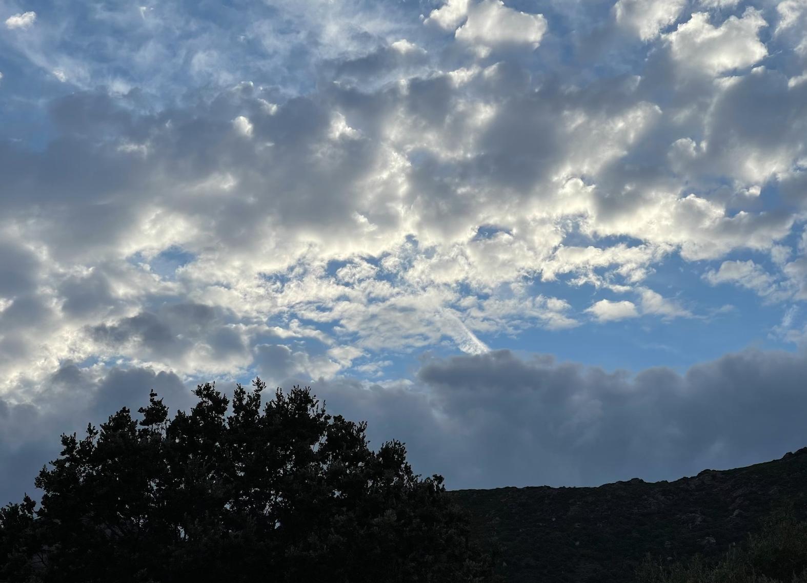 La météo du samedi 7 août 2021 en Corse