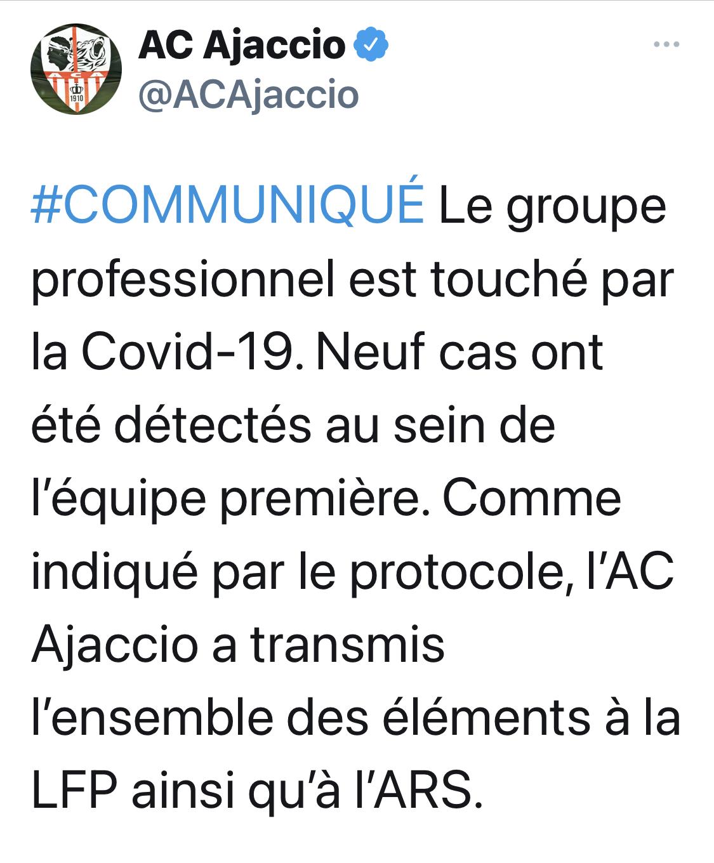 Football Ligue 2 : ACA-Caen pourra-t-il se jouer ce samedi ?