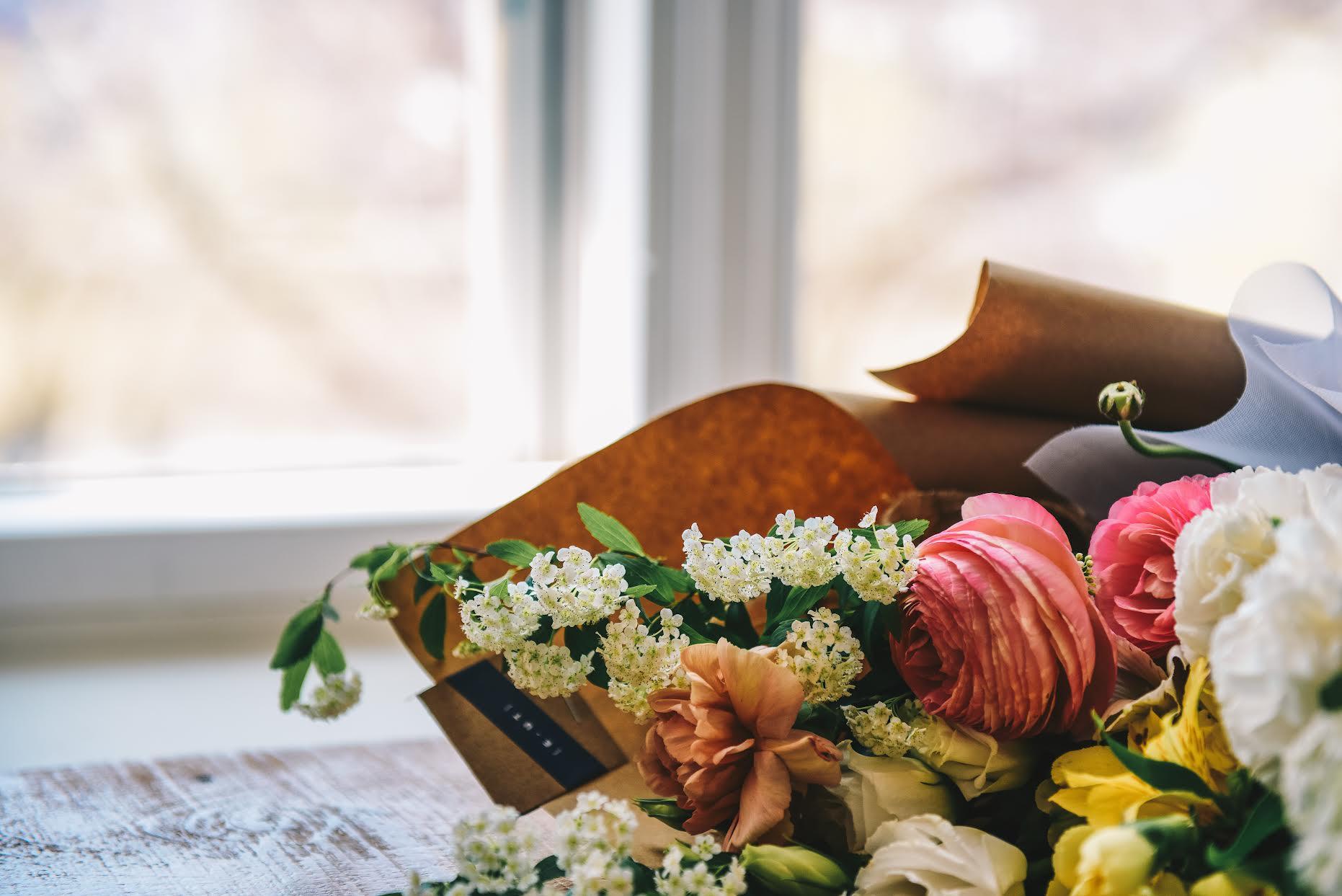 Livraison de fleurs, conseils pour choisir le prestataire