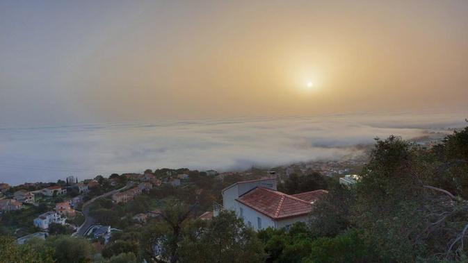 Pollution de l'air aux particules fines en Corse : on vous explique tout
