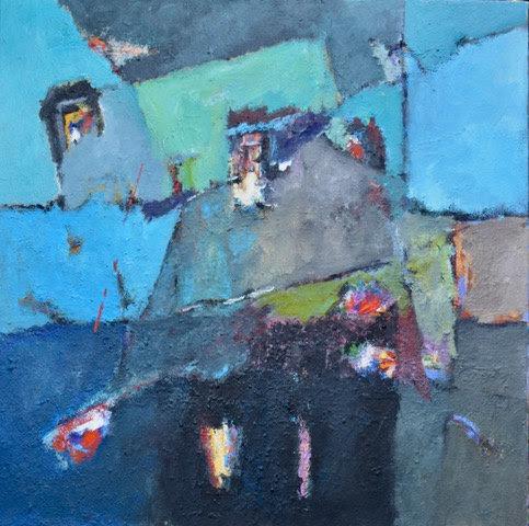 Bastia : une pléiade d'artistes à la galerie Noir et Blanc