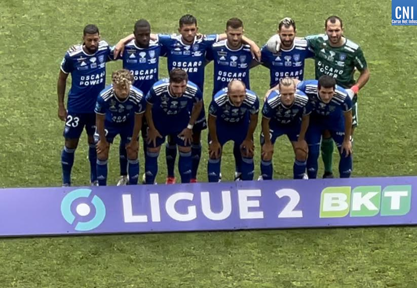 Sporting : 3 bons points à Quevilly