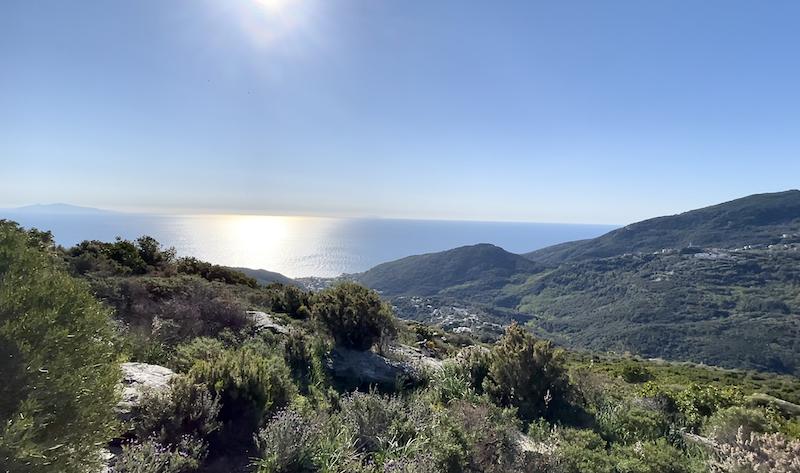 La météo du mardi 24 août 2021 en Corse