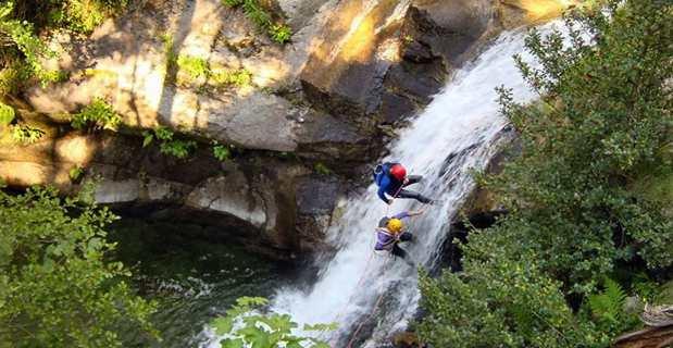 Crédit photo : Office du tourisme du Niolu.