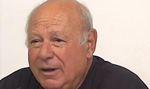 La mort du professeur Francis Pomponi