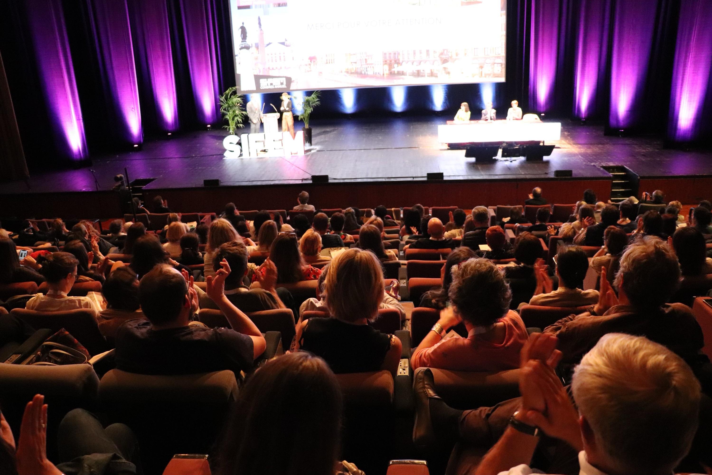 Le dernier congrès de la SIFEM a eu lieu en 2019. Photo : SIFEM