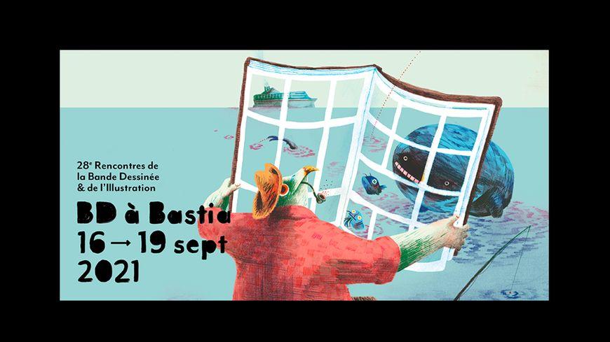 Rencontres de la BD et de l'illustration de Bastia : une 28ème édition étoffée