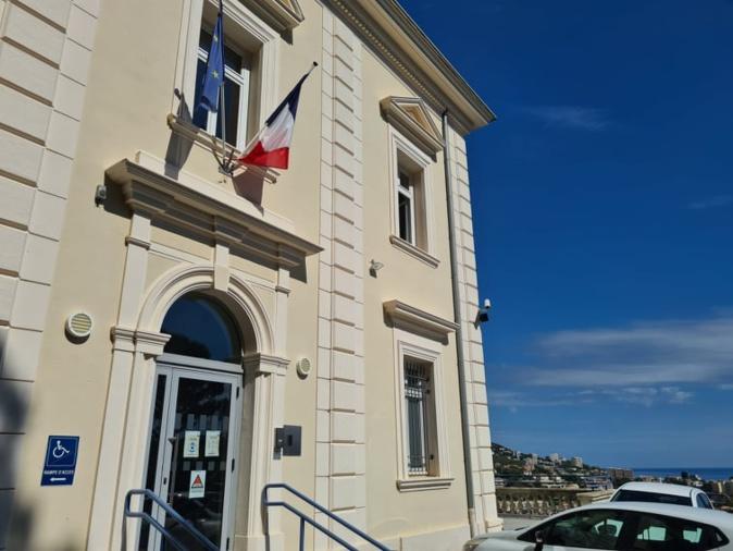 Le TA de Bastia - Image archives CNI