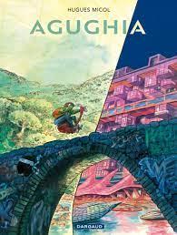 Agughia : Un récit d'aventures et de science-fiction dans le décor de la Corse