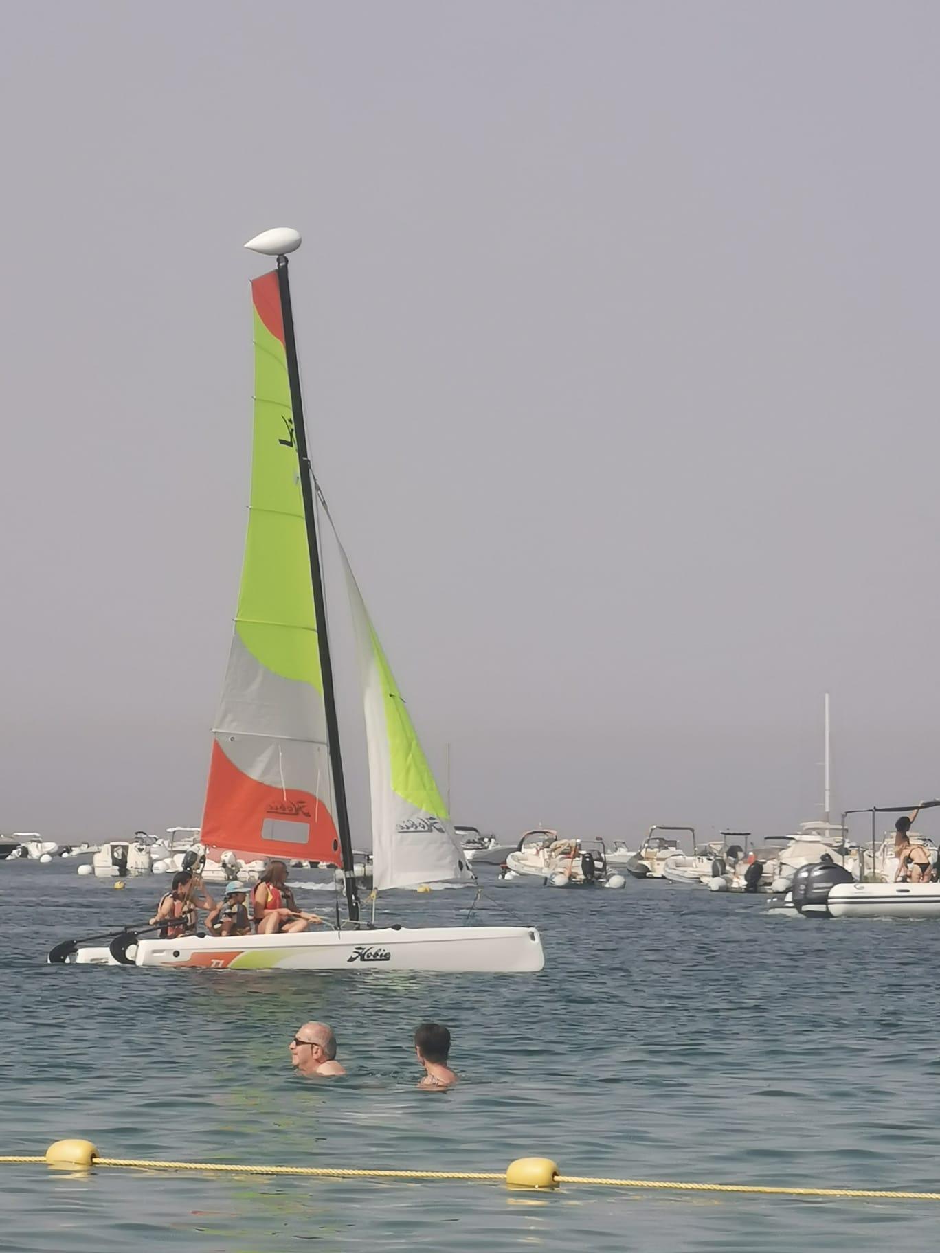 «Vacances autrement»: le bon bilan de l'AD PEP de Haute-Corse