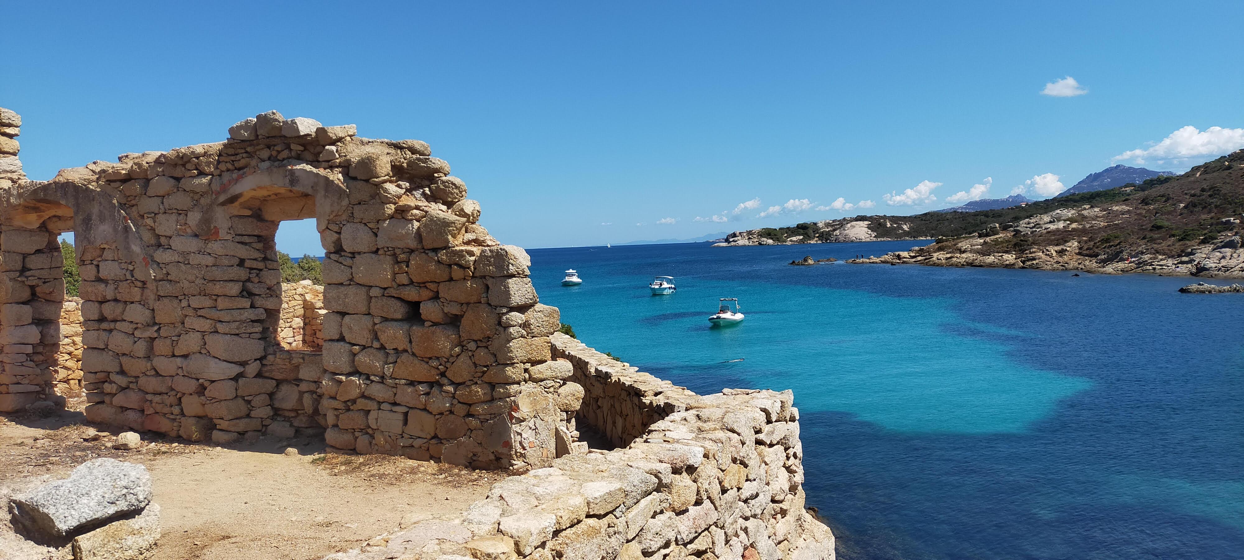 La météo du mercredi 15 septembre 2021 en Corse