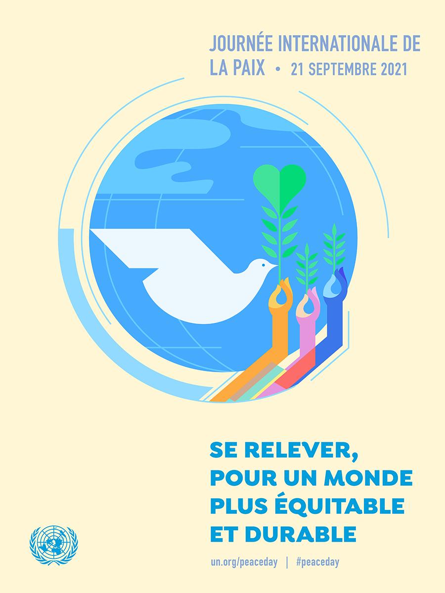 Journée Internationale pour la paix : deux rassemblements à Ajaccio et Bastia