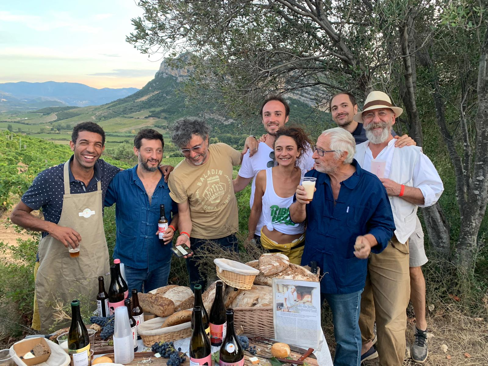 Le festival Ribellazione revient pour une troisième édition les 24, 25 et 26 septembre à Patrimonio.