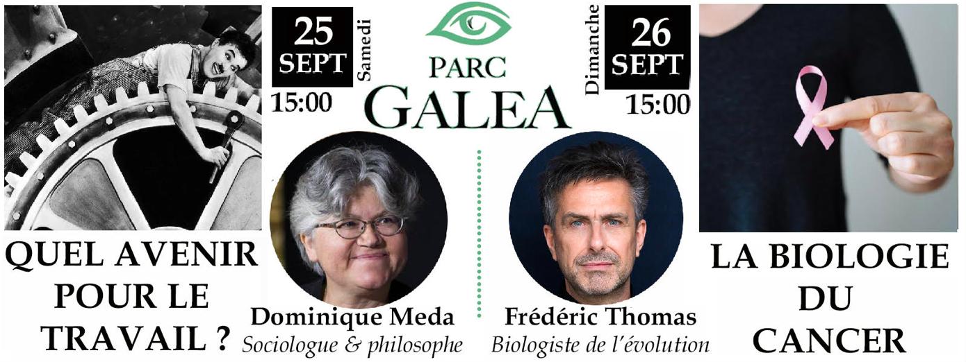 Taglio-Isolaccio : deux conférences ce weekend au Parc Galea