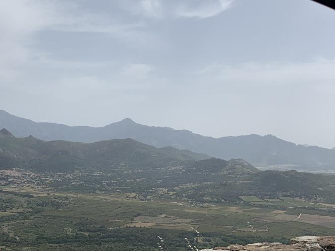 Une nouvelle pollution aux particules fines va affecter la Corse