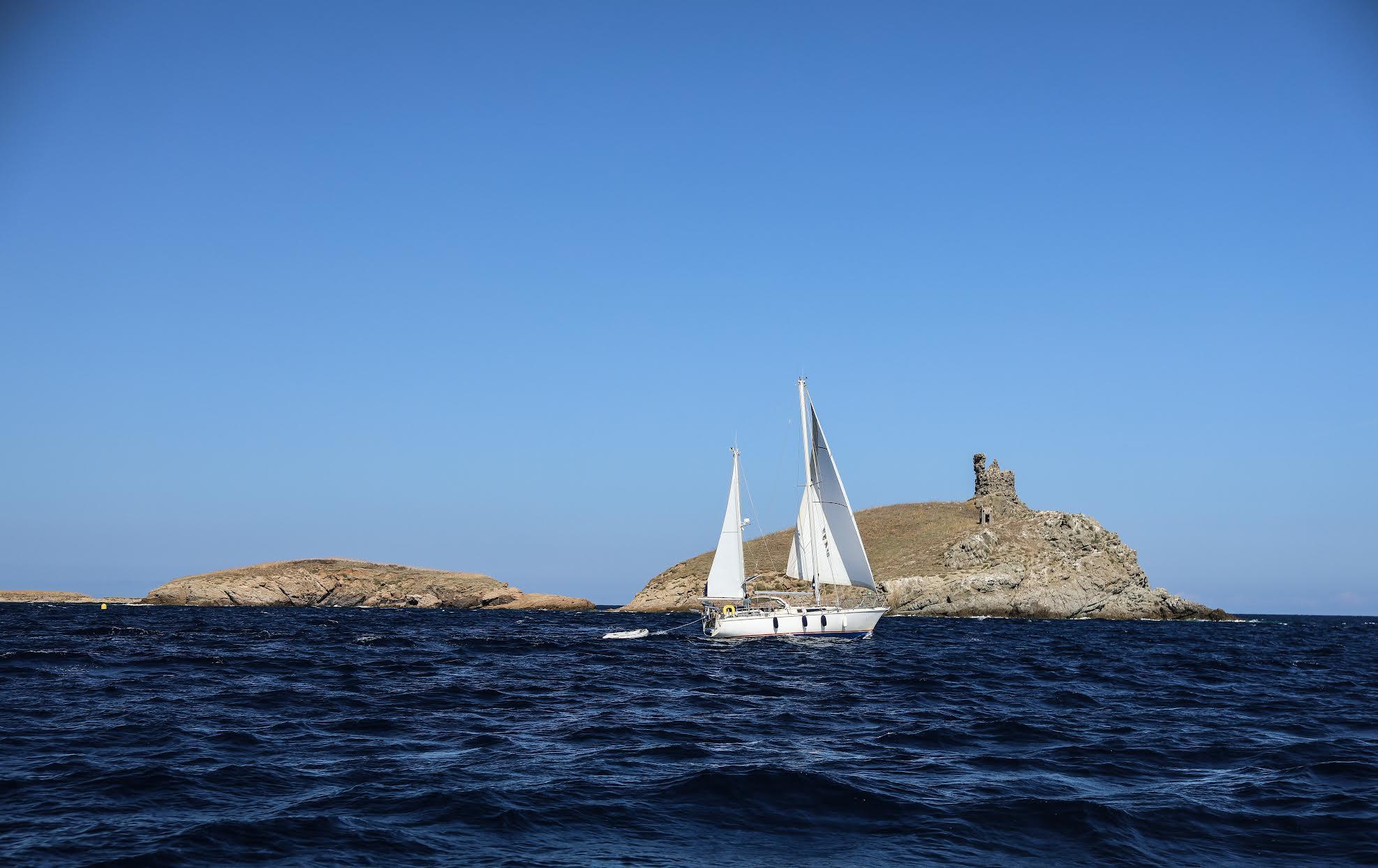La photo du jour : les îles de Finocchiarola
