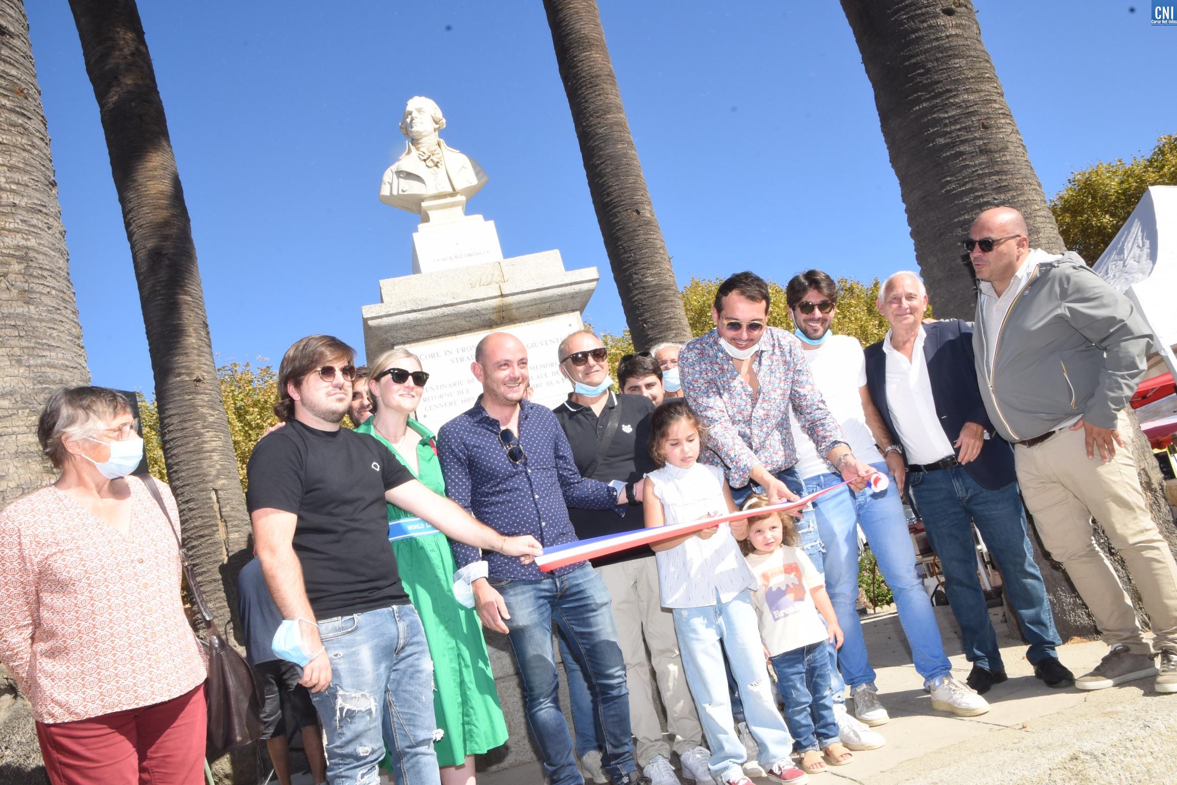 EN IMAGES - C'est parti pour a Fiera di Lisula qui fête son 192ème anniversaire