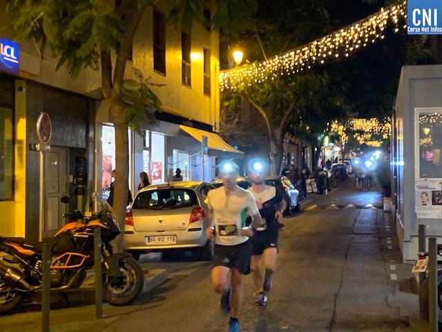 Pour ses organisateurs la Spassighjata in Bastia (créée en 2014) a pour objectif de valoriser le patrimoine de Bastia et de se réapproprier certains quartiers délaissés. Ce city trail, organisé dans le centre ancien de la ville, de 9,5km permet de commémorer la fête de la Corse, qui fut érigée en nation le 08 Décembre 1735. Chaque année environ 1200 personnes y participent.