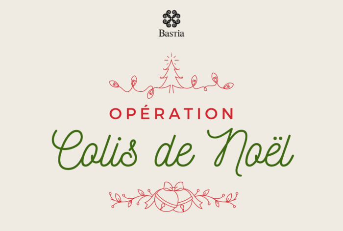 Bastia : les inscriptions pour recevoir le colis de Noël sont ouvertes