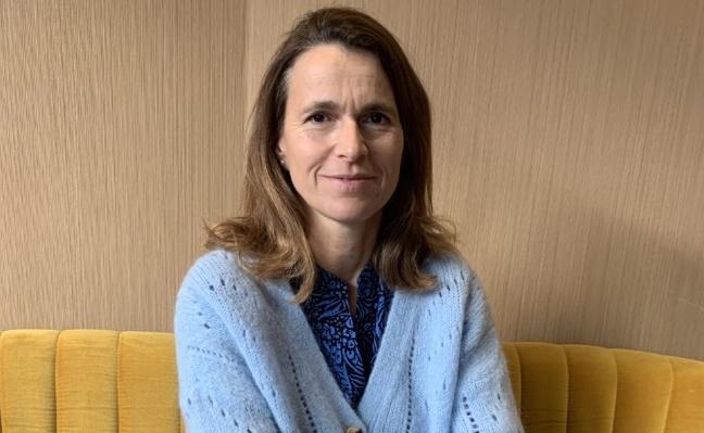 Aurélie Filippetti, Présidente du jury Arte Mare