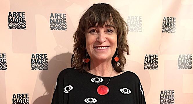 Rosa Montero, prix Ulysse 2021 pour l'ensemble de son oeuvre.