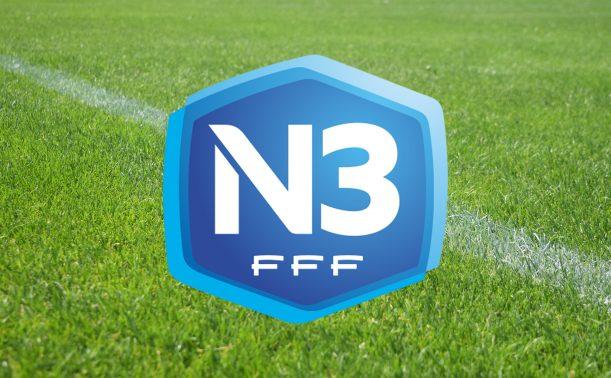 Football N3 : Le GFCA freiné au Rousset
