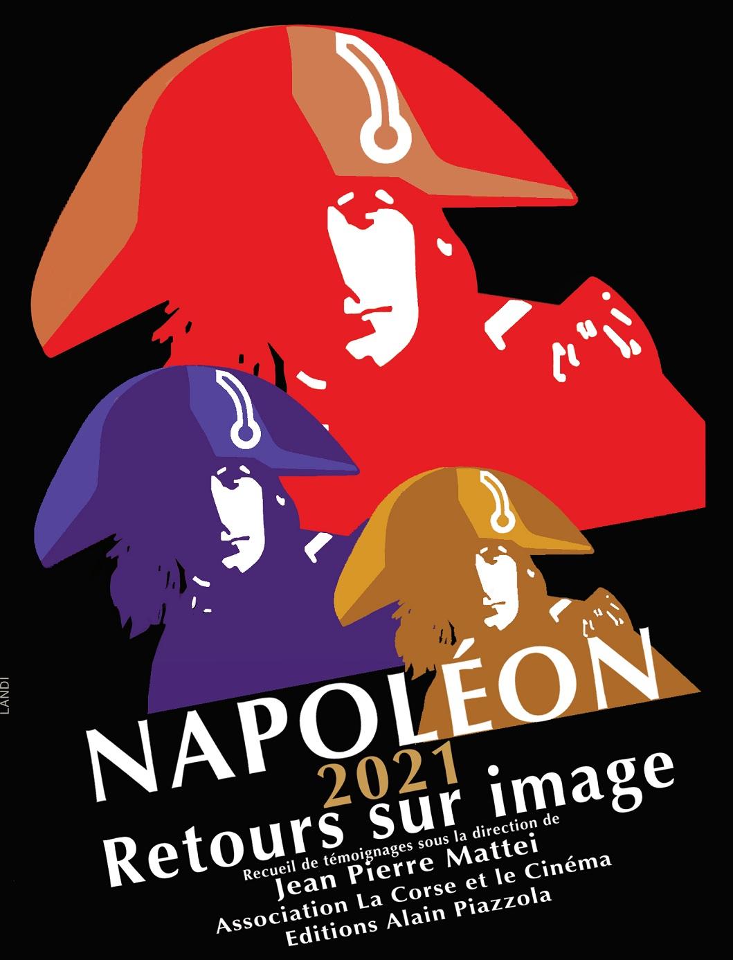 """""""C'est qui pour vous Napoléon ?"""" : un recueil de témoignages pour savoir que pense t-on aujourd'hui de l'Empereur"""