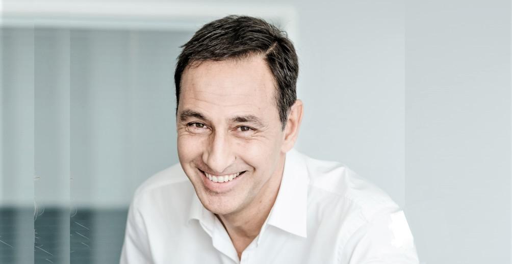 Jean-Michel Savelli, conseiller territorial du groupe U soffiu Novu à l'Assemblée de Corse et conseiller municipal de Ville-di-Pietrabugno..