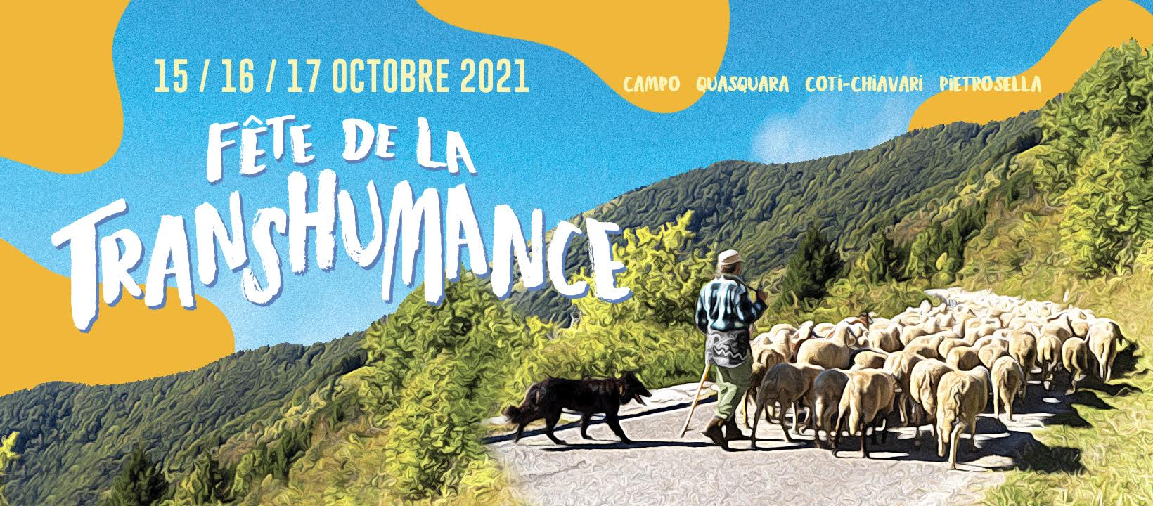 La fête de la transhumance revient à Pietrosella, Coti-Chiavari, Quasquara, Campo