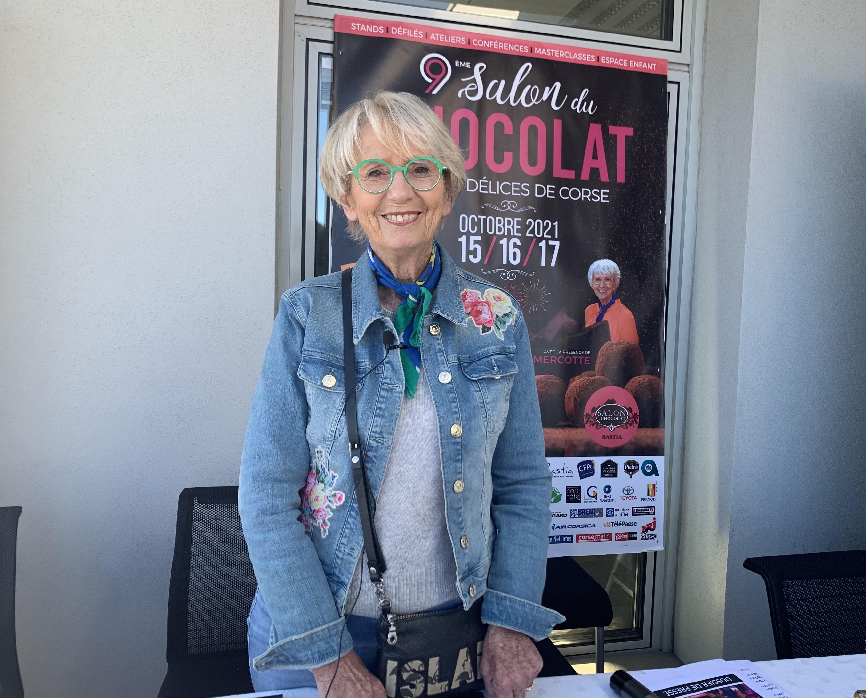 La 9ème édition du Salon du chocolat se tiendra du 15 au 17 octobre sur la place Saint Nicolas