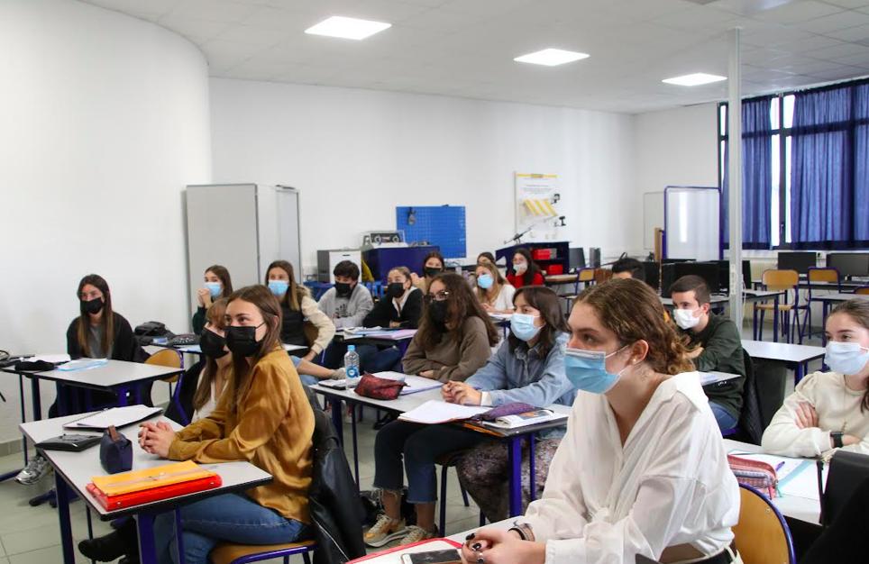 Crédit photos Académie de Corse