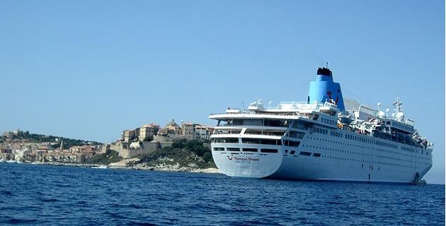 58 navires et 36 170 passagers: A Calvi les croisières ont le vent en poupe ...