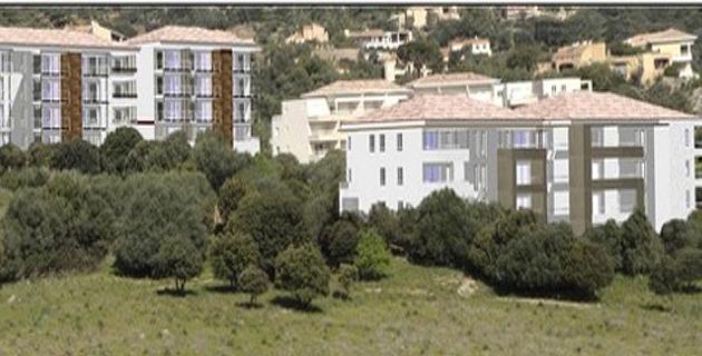 72 logements à vocation sociale seront construits à L'Ile-Rousse