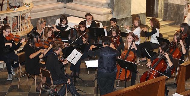 Rencontres musicales de Méditerranée : Un double rendez-vous à Bastia