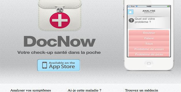 DocNow, la startup corse annonce une levée de fonds de 200 000 euros