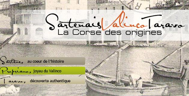 Tourisme : Les secondes assises du pôle Sartenais-Valinco-Taravo