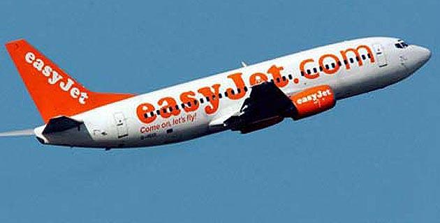 easyJet  : Premiers vols à destination de Figari au départ de Roissy et de Lyon