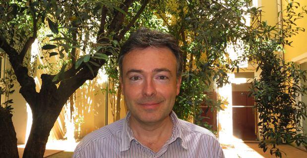 Jean-Louis Luciani, conseiller exécutif et président de l'ODARC (Office de développement agricole et rural de la Corse).