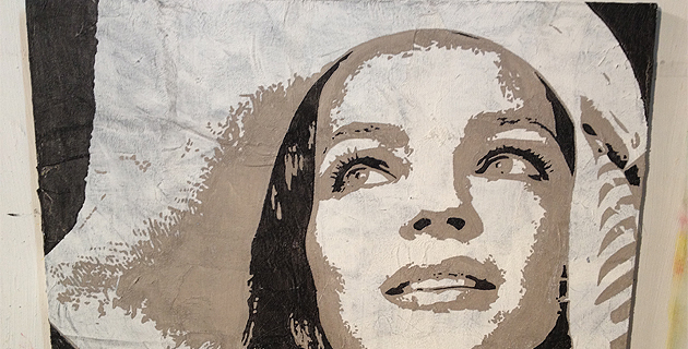 Ajaccio : Exposition «Woman» de Fabrice Martinez