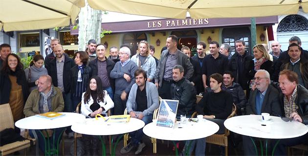 """Bastia : Une table ronde pour """"campà inseme ind'è un Bastia vivu"""""""